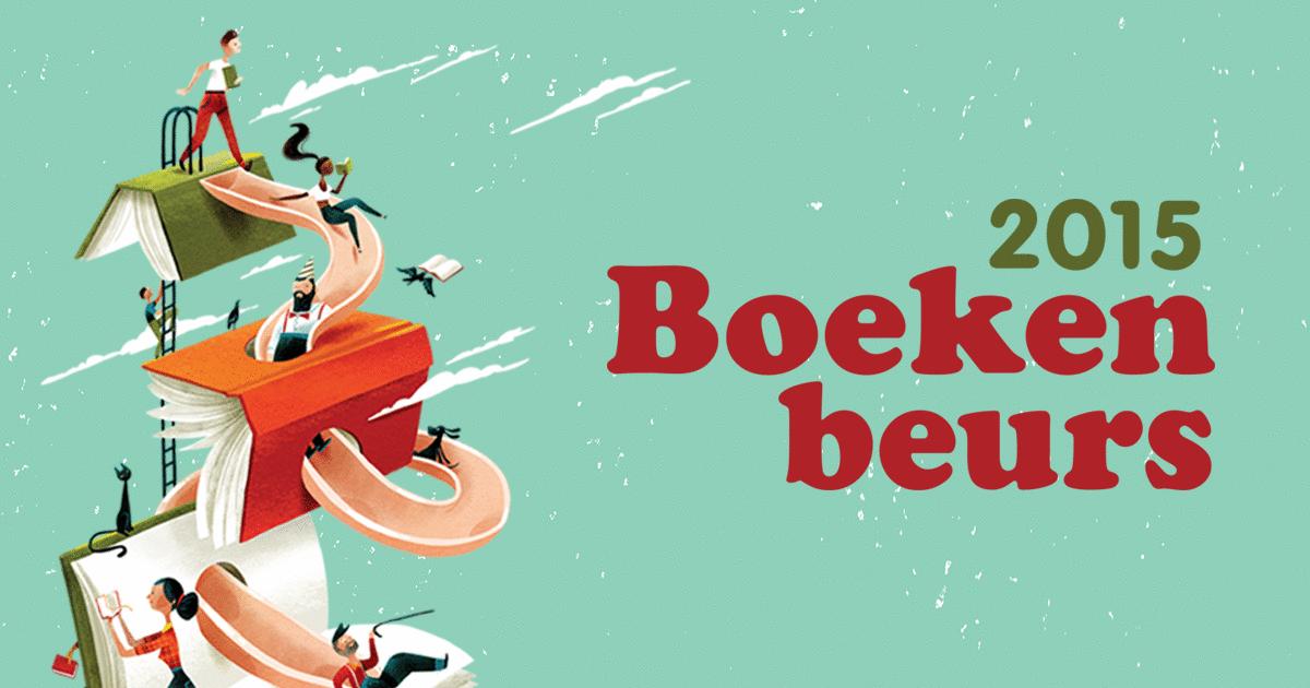 Boekenbeurs '15