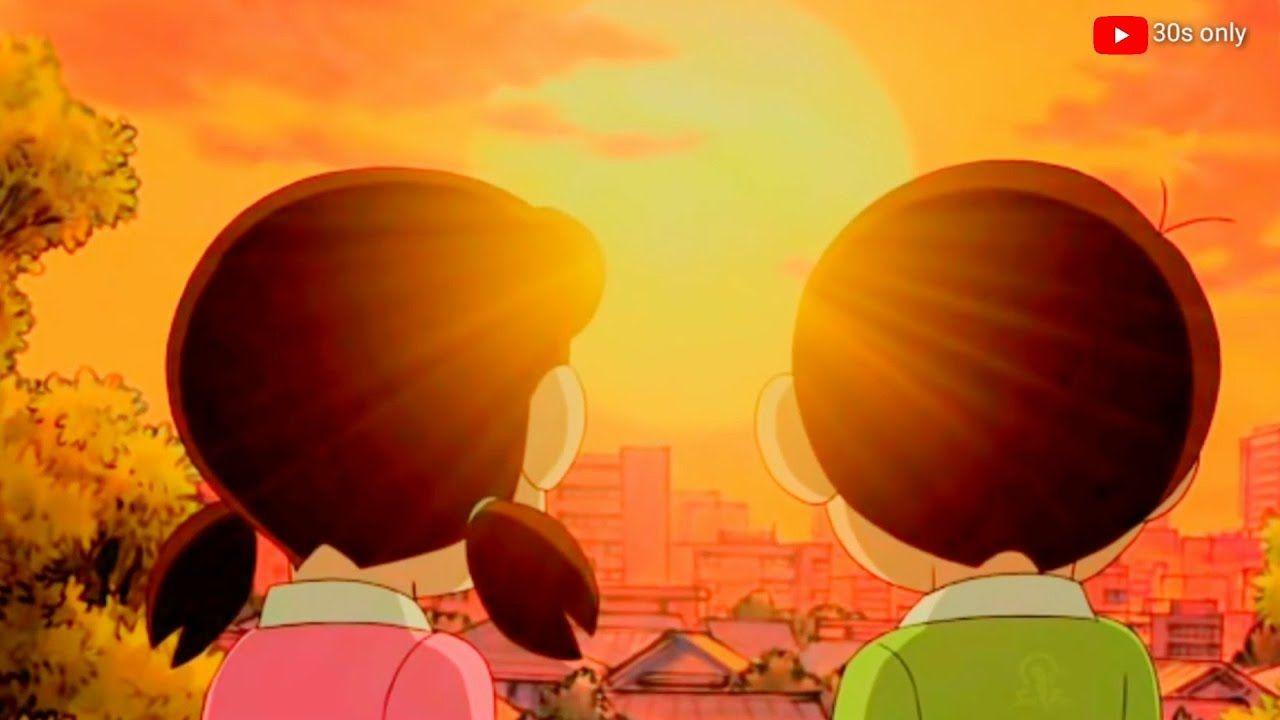 Thoda Aur Thoda Aur New Whatsapp Status Nobita Shizuka New