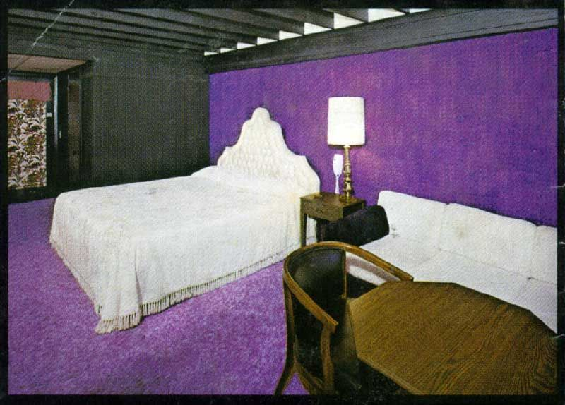 "Rooms: An Homage To ""The Gobbler Motel"" In Wisconsin... No Longer"
