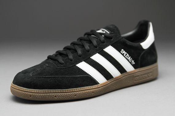 adidas Originals Handball Spezia Black   Best sneakers