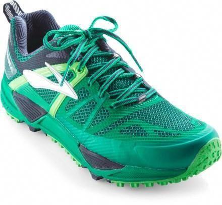 68cd78e19a22e Brooks Cascadia 10 Trail-Running Shoes - Men s - REI.com