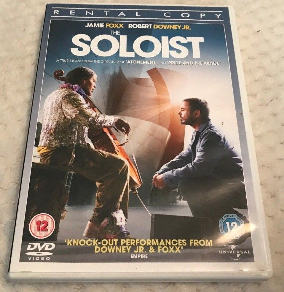 free movie the soloist