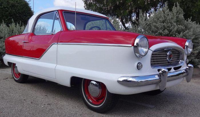 1962 nash metropolitan nash pinterest cars classic cars and 59 Nash Metropolitan 1962 nash metropolitan