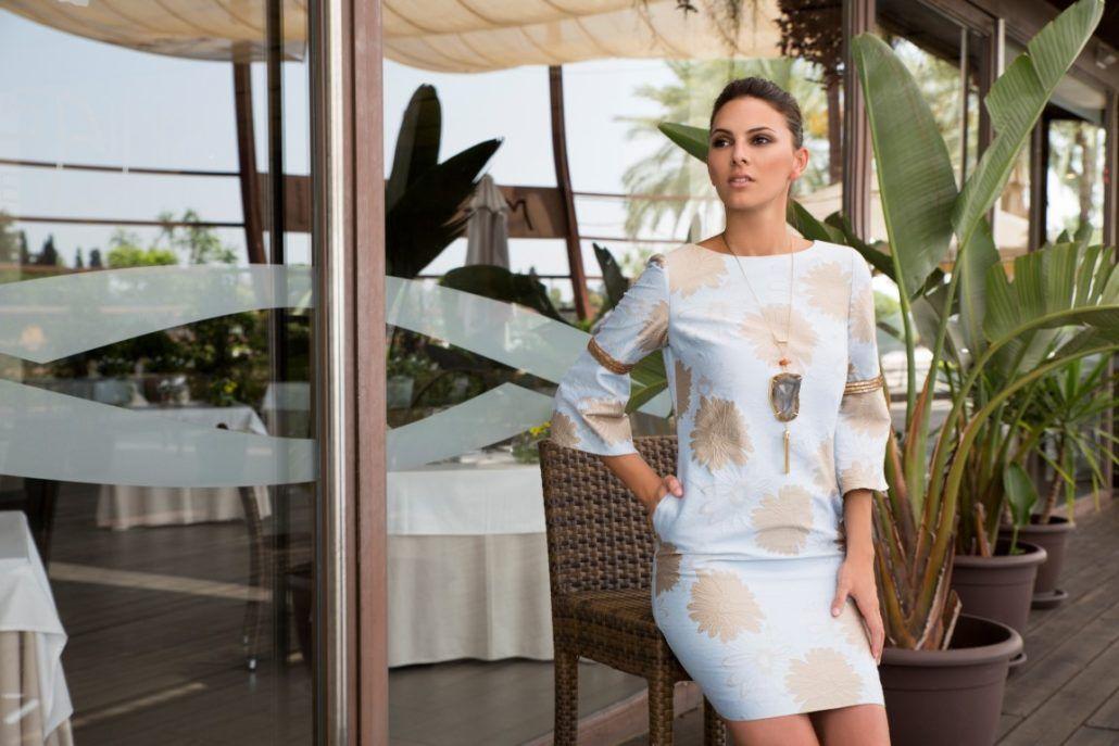 99ae57d7 Catálogo Nuribel Collection Primavera-Verano 18 | Nuribel | ropa ...