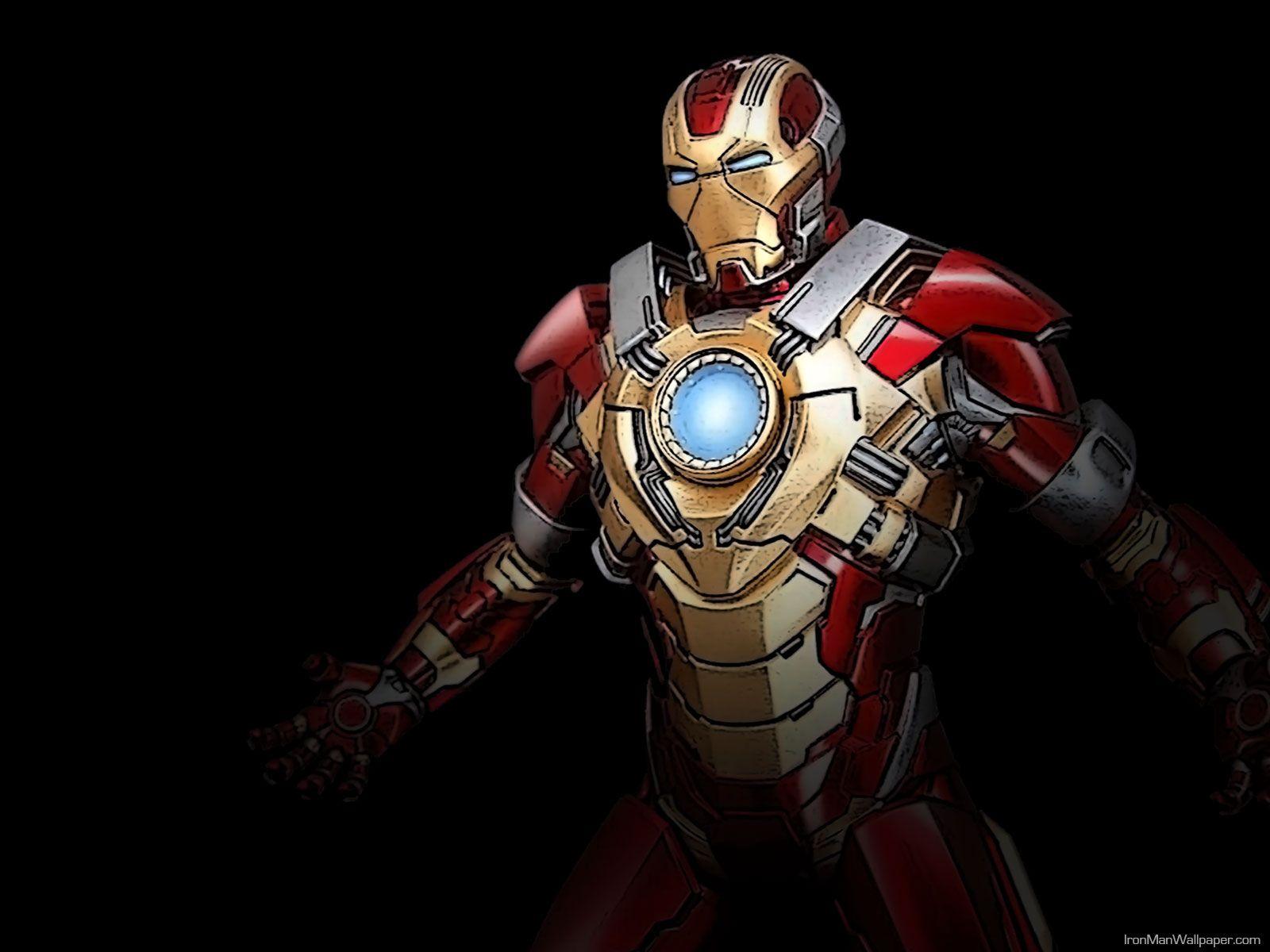 heartbreaker (mark xvii) - iron man 3 - hot toys mms212 - youtube