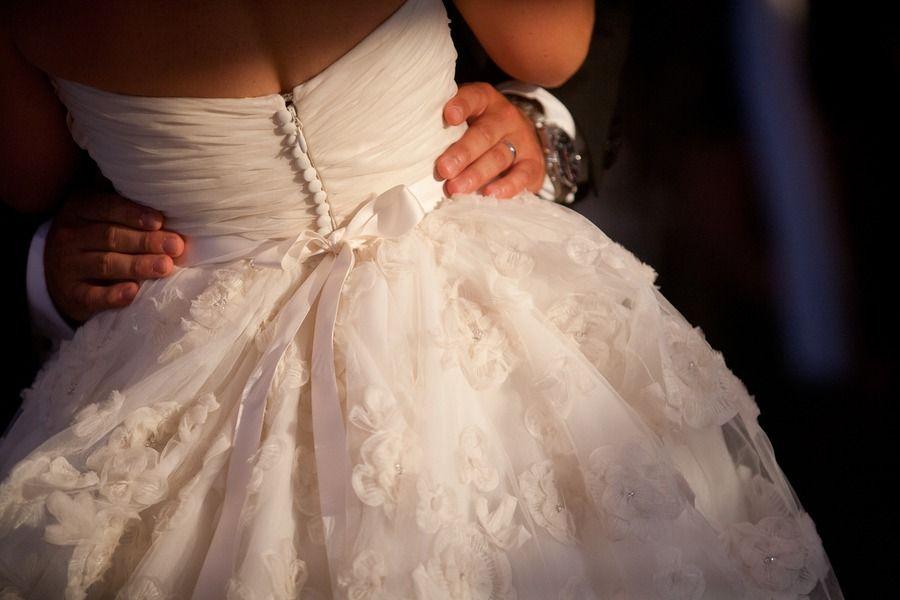 Wedding dresses in Ashburnham