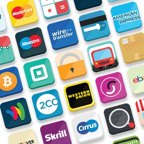Latest best free e commerce icon sets fonts pinterest icon set latest best free e commerce icon sets altavistaventures Images