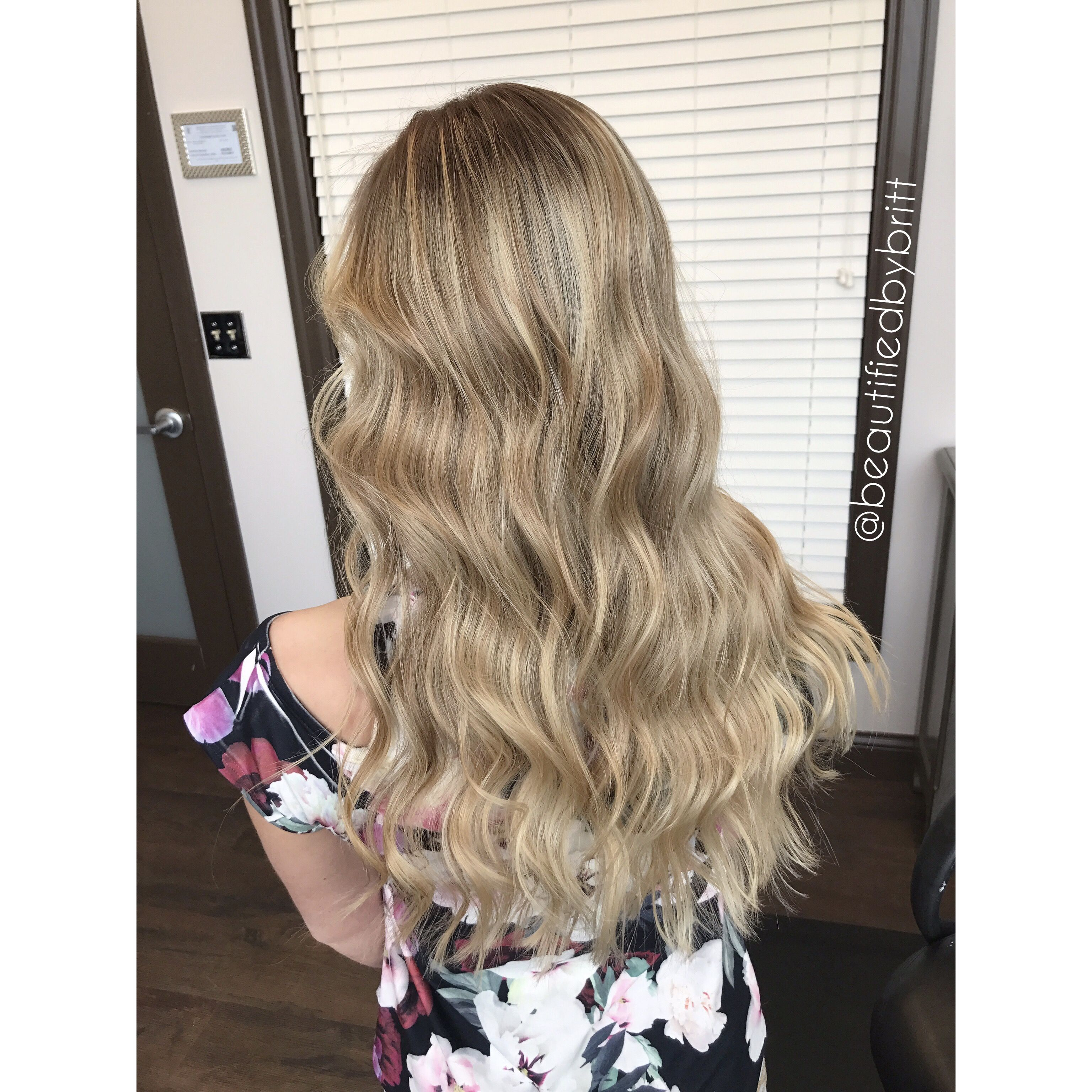 Pin by Brittany Tillemans on Long Hair Long hair styles