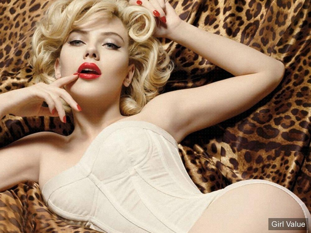 scarlett johansson sexiest photos wallpaper pictures gallery