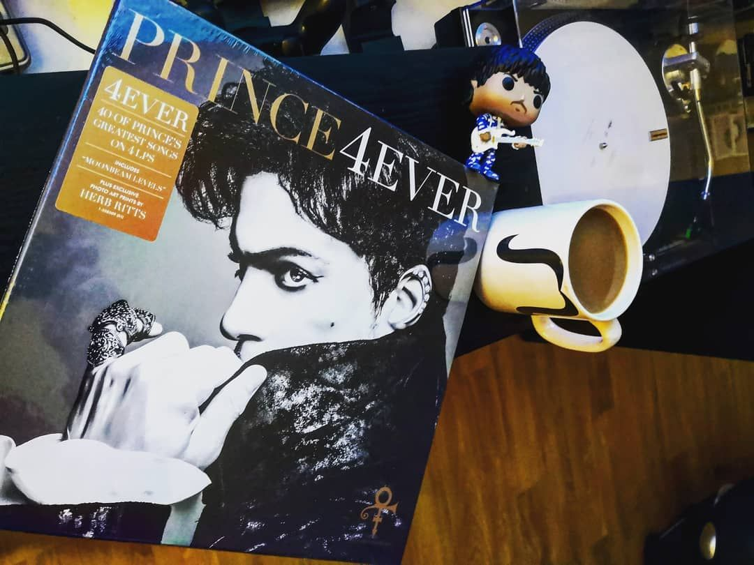 New] The 10 Best Art (with Pictures) - Special Post PRINCE - 4EVER