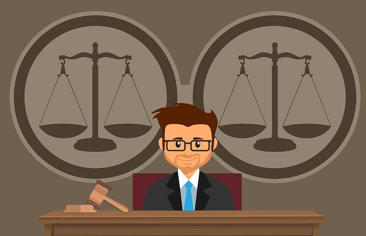 Free image on pixabay judge court gavel