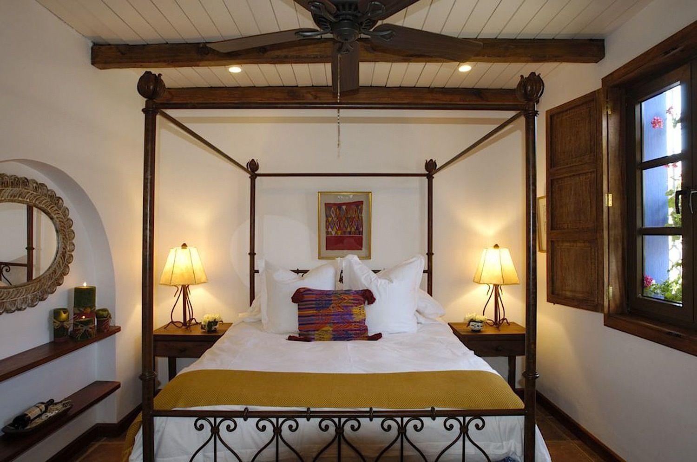 Habitaciones Antigua Guatemala / Casa Encantada / Antigua