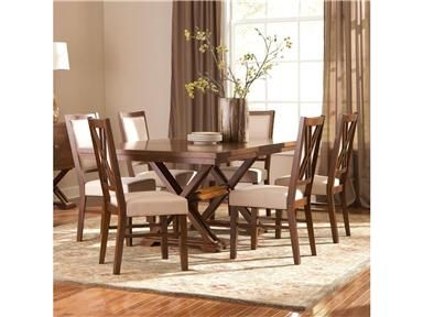 Shop For Coaster Casual Dining Set 102911 6x12 And Other Room Tables