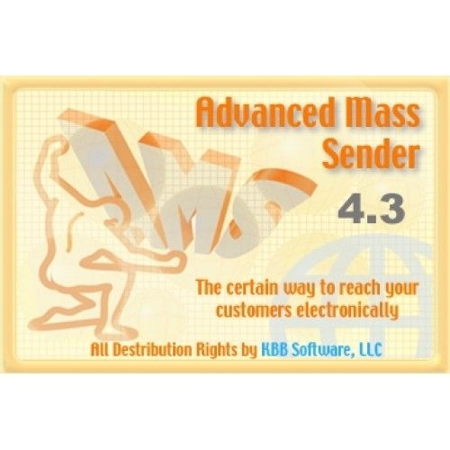 advanced mass sender 4.3 free download for windows 10