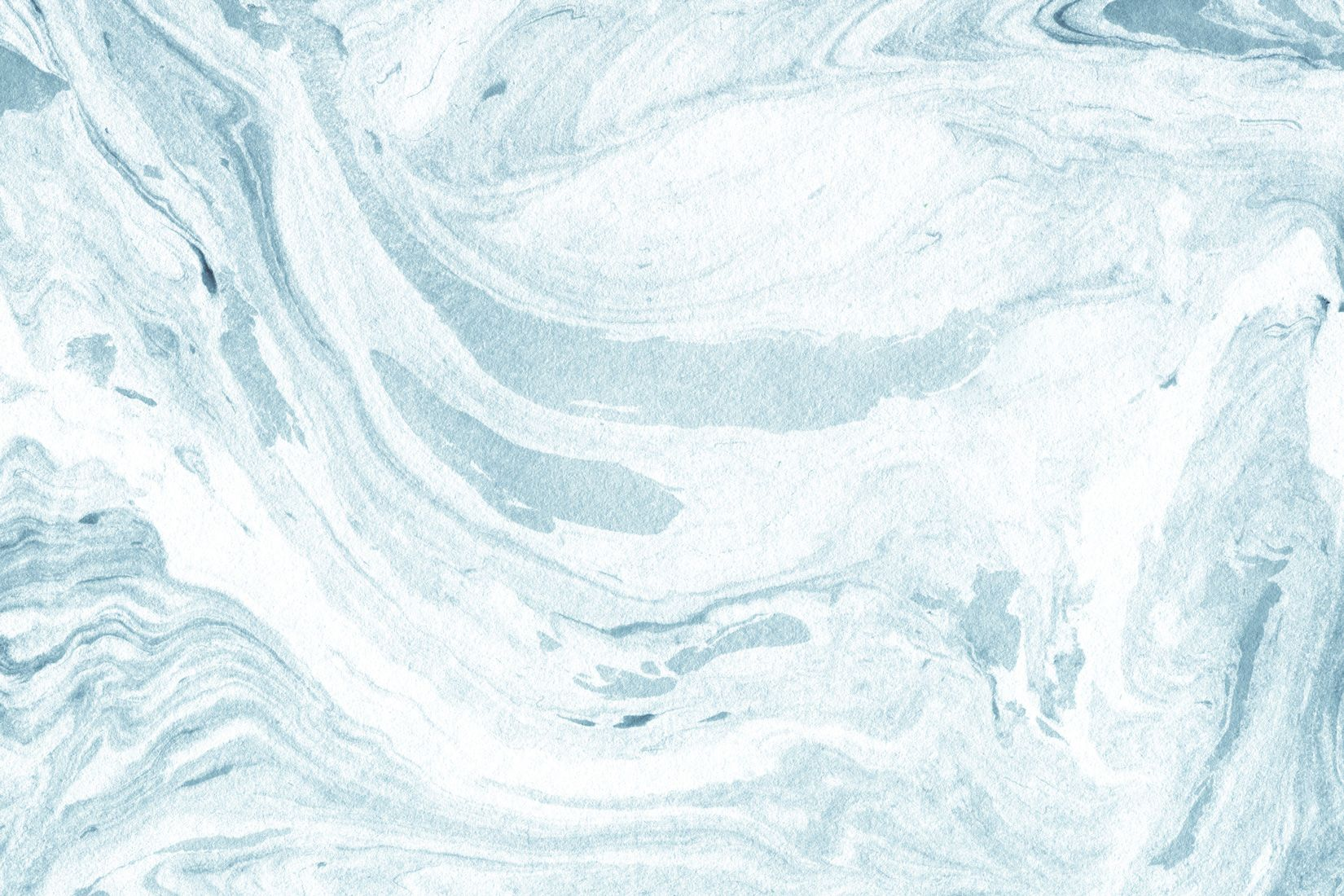 Blue And White Marbleized Wallpaper Mural Murals Wallpaper Marble Desktop Wallpaper Blue Marble Wallpaper Aesthetic Desktop Wallpaper