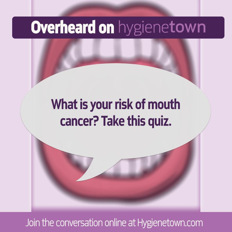 Hygienetown message boards - New risk assessment questionnaire for - product risk assessment