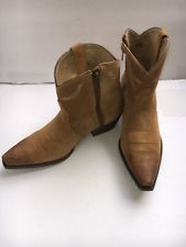 b141e2b012f Ariat 10018641 Driftwood Marilyn Short Western Boots, Womens Size ...