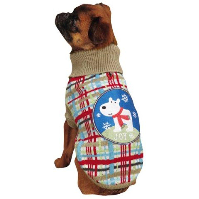 Winter Large Dog Jumpsuit Thicken Waterproof Warm Hoodie Pet