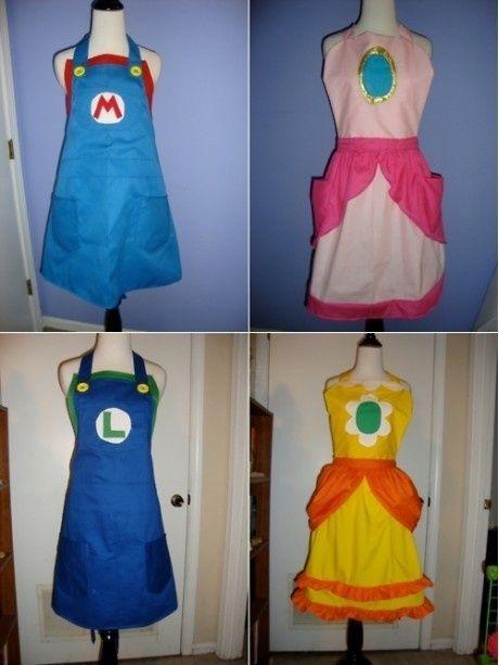 Super Mario forkl�der