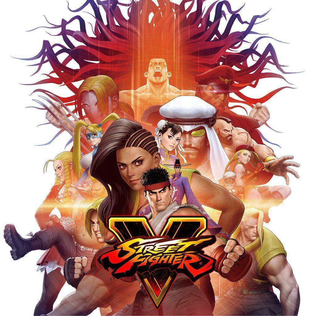 Pin On Street Fighter