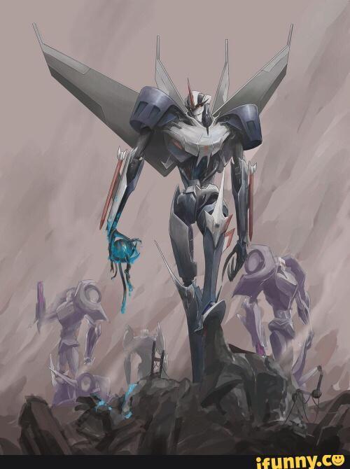 Wallpaper With Commander Starscream Nice Transformers Megatron Transformers Starscream Transformers Artwork