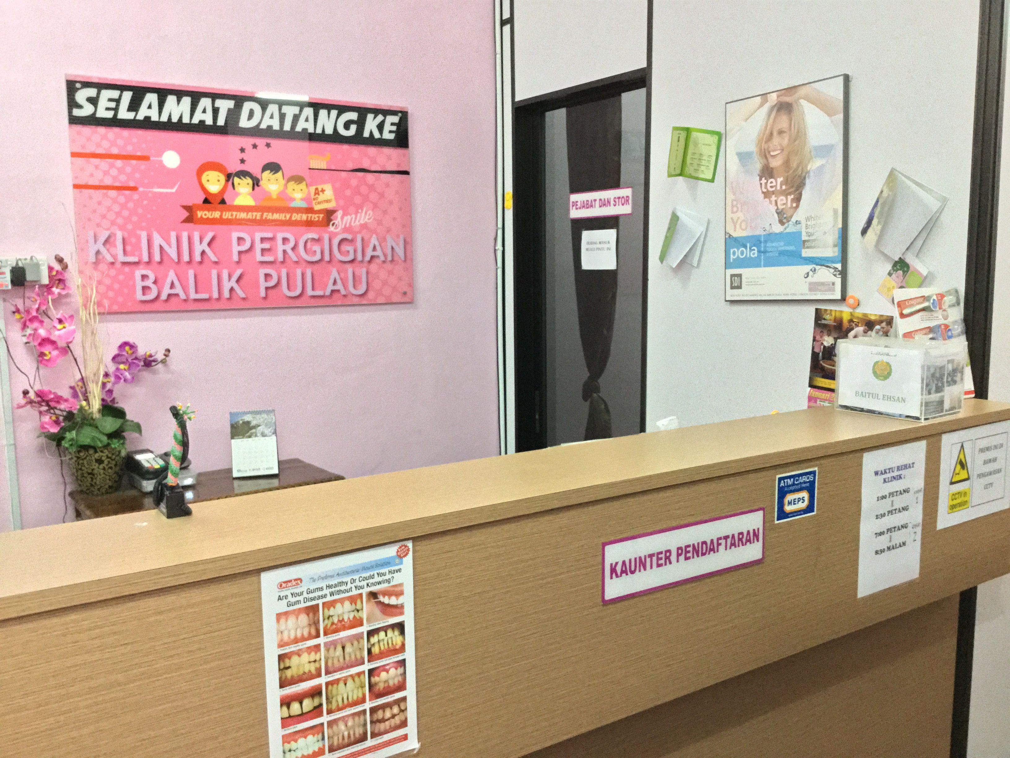 Medini Dental Clinic Taman Daya Malaysia Clinics