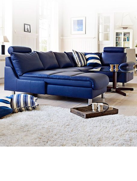 Fort Worth Degero Stylish Sofa Recliner Maladot Home Furniture Storemaladot Home Furniture Store Blue Sofa Living White Sofa Set Blue Sofas Living Room