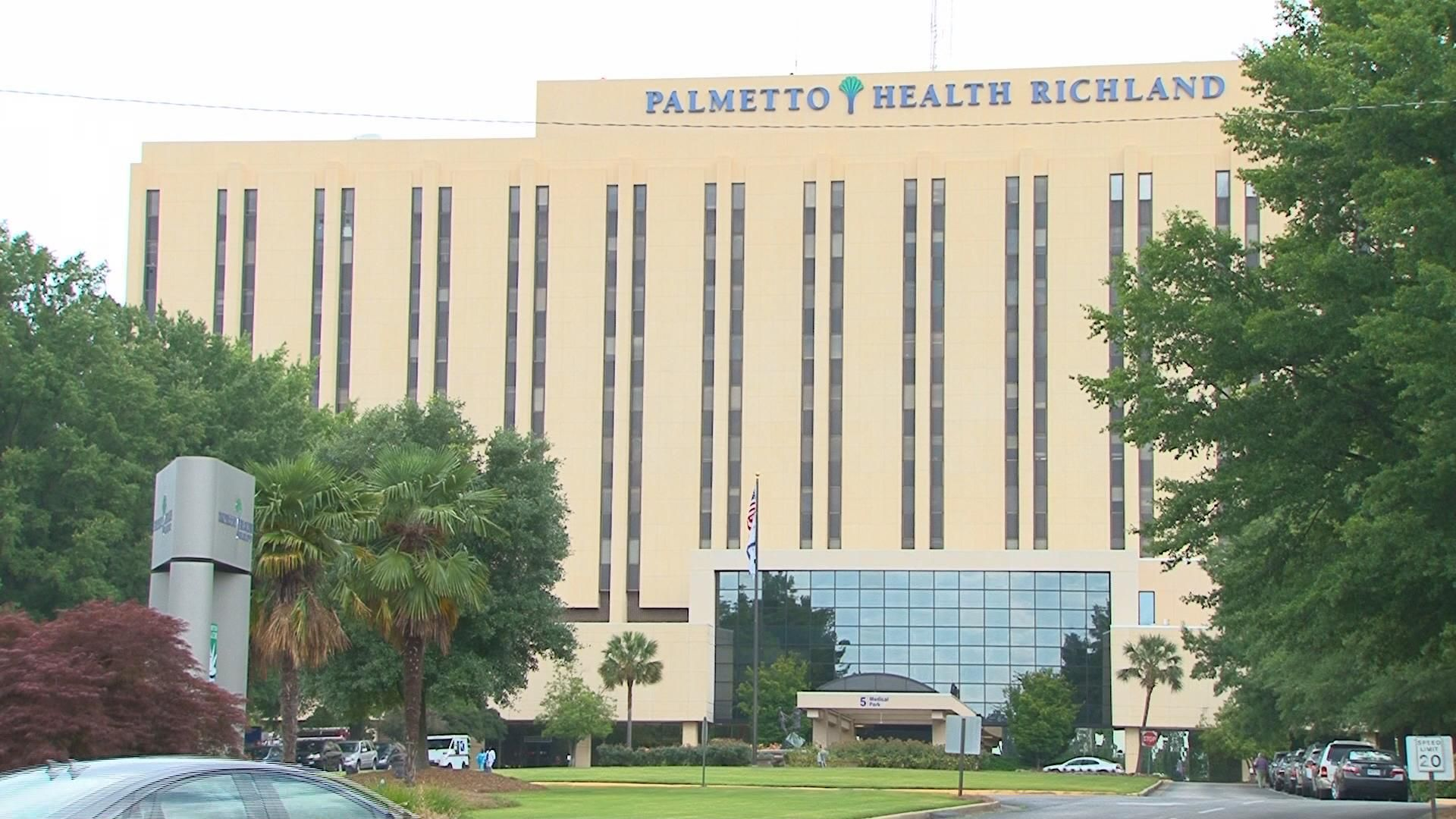 Palmetto Health Greenville Health To Partner Become Largest Health System In Sc Health System Palmetto Health