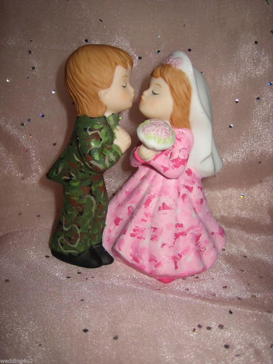Pink Camouflage Wedding Cakes   Redneck Wedding Pink Camo Deer ...
