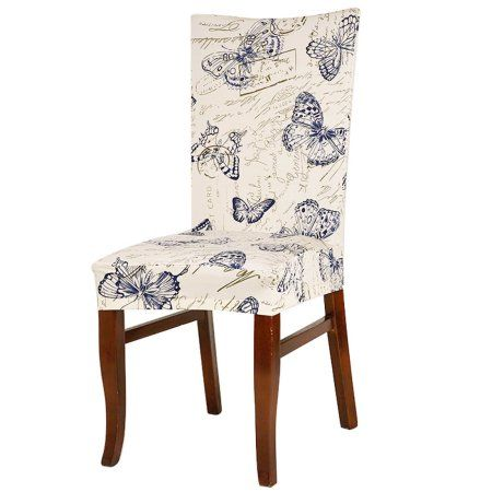 Enjoyable Home Dining Chair Covers Chair Covers Stretch Chair Covers Squirreltailoven Fun Painted Chair Ideas Images Squirreltailovenorg