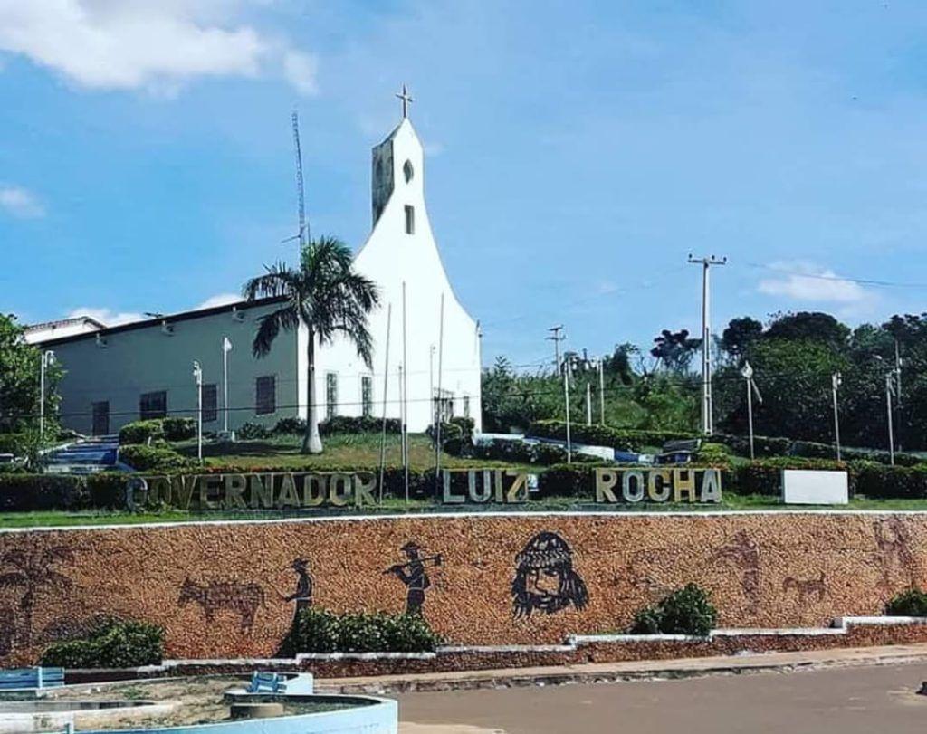 Governador Luiz Rocha Maranhão fonte: i.pinimg.com
