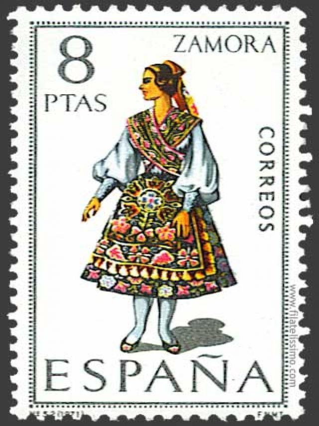 28. Zamora