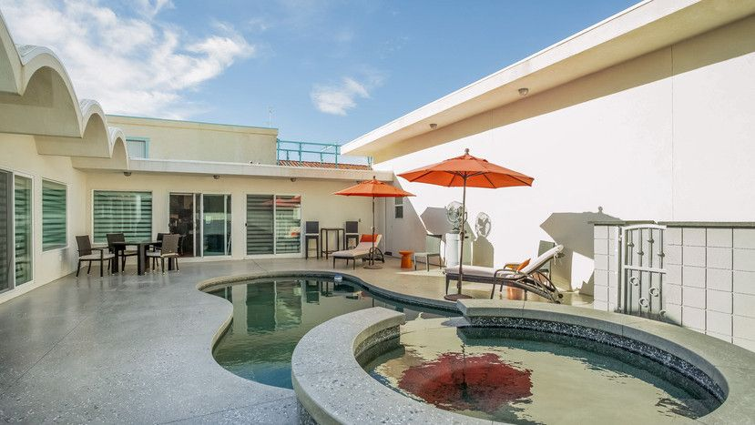 Ever wanted to live on a private airport? Now you can.