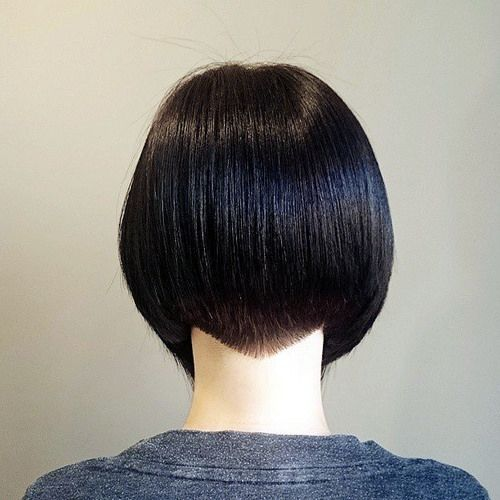 49+ Black short bob hairstyles ideas
