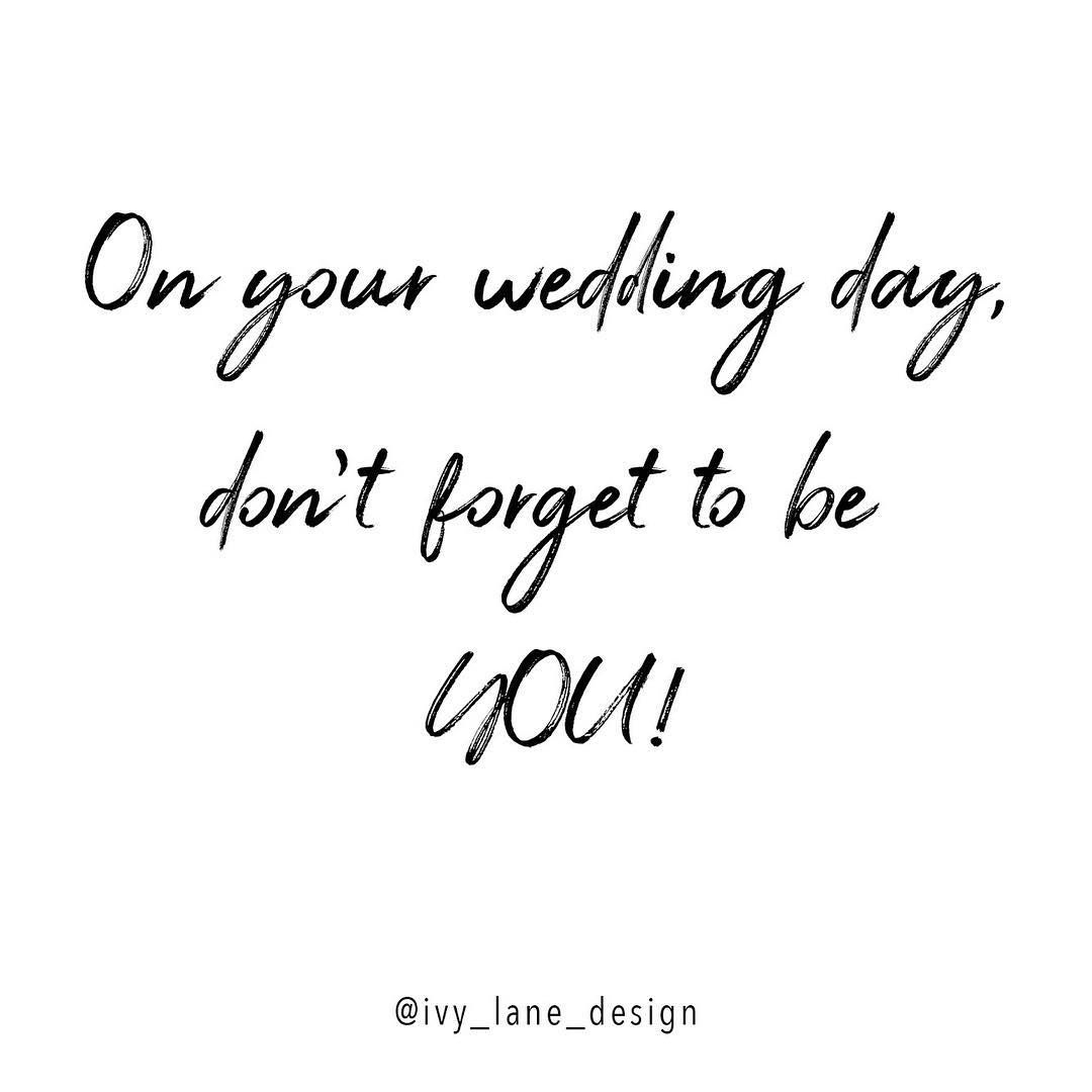 You do you best! wedding quote, bride quotes inspirational quotes