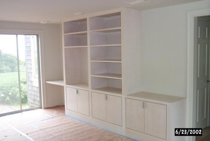 Aurora Cabinets
