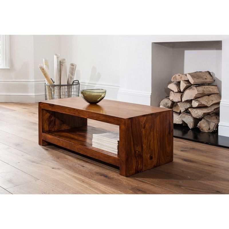 Wooden Center Table Rw814 Center Table Living Room Solid Wood