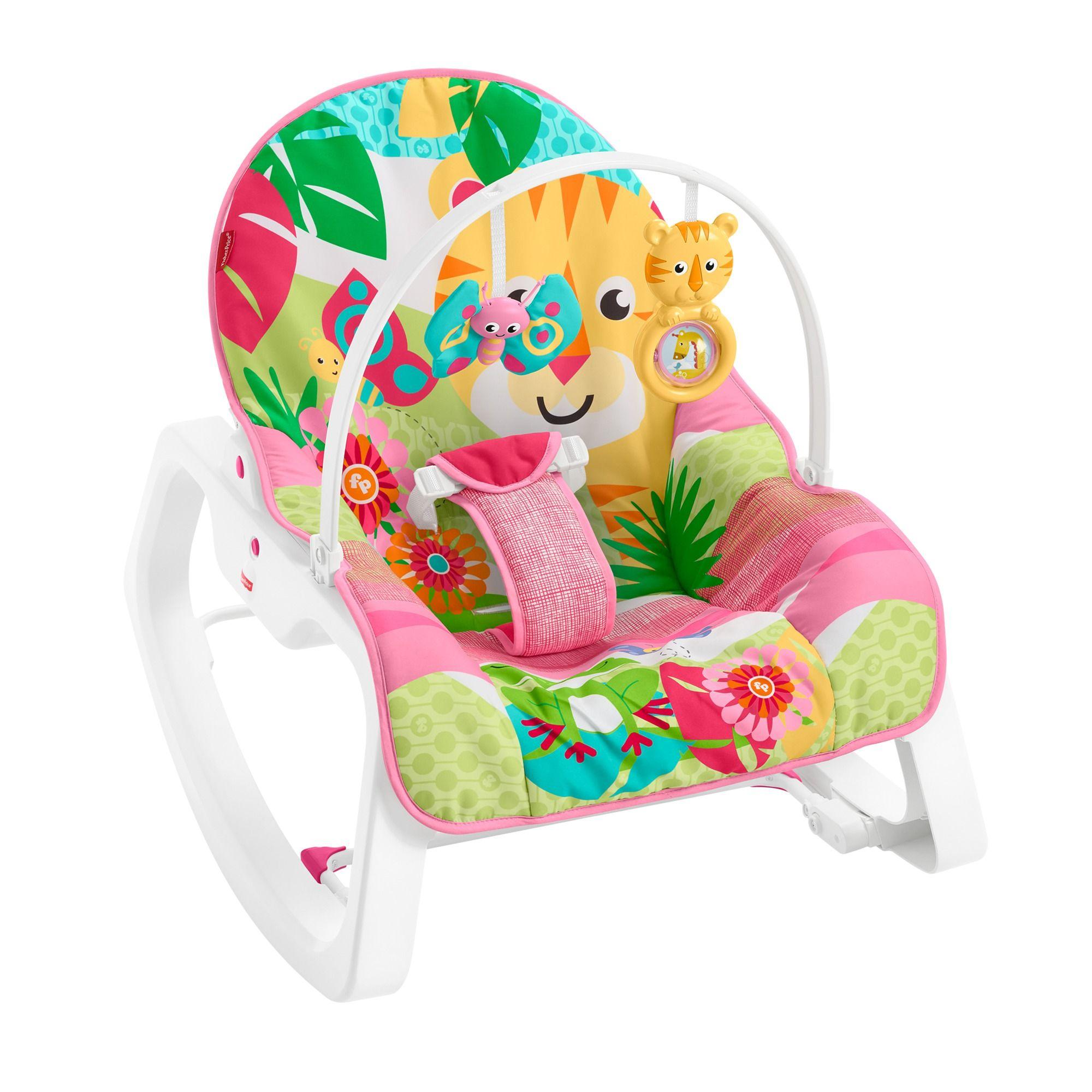 Baby Baby Rocker Fisher Price Toys Fisher Price