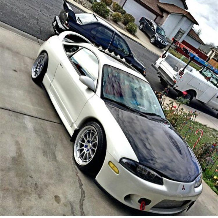 Oh my dsm owner johnneld follow my favorite for Garage 2g auto cernay