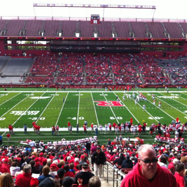 Rutgers Football Rfootball With Images Rutgers Football Rutgers Rutgers University