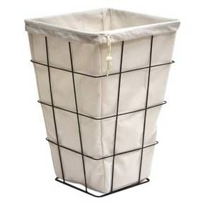 Threshold Wire Laundry Hamper With Liner Target Laundry