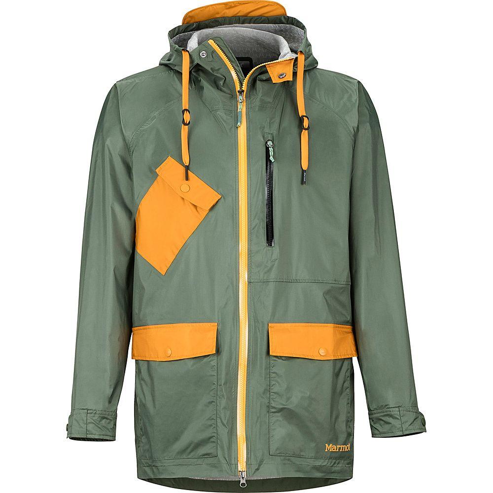 Photo of Marmot Mens Ashbury PreCip Eco Jacket – eBags.com