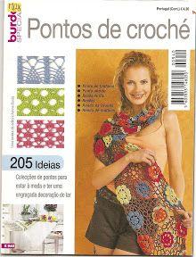 Puntos de Crochet - Alejandra Tejedora - Picasa Web Albums