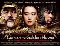 Curse of the golden flower 2006 {dual audio} {hindi 2. 0 english dd.