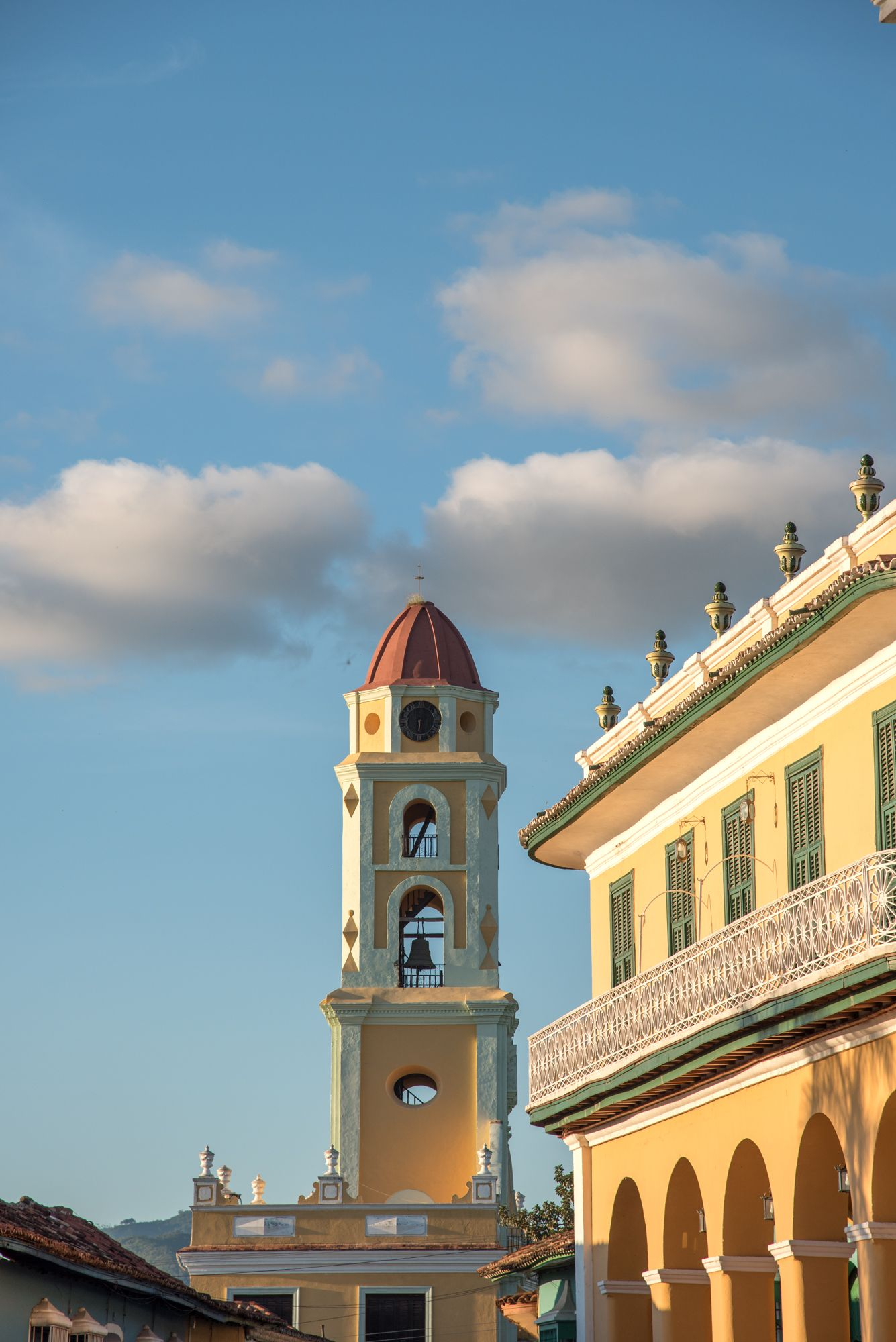 Views from Trinidad Cuba #trinidad #cuba #trinidadcuba #travelcuba