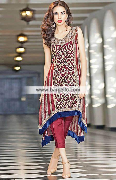 Hijab Dresses Brooklyn New York NY US Pakistani Dresses | Canada ...