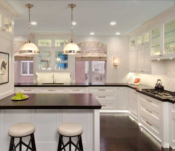 Genial Baltimore Beauty On The Harbor. Designed By Dan Thompson At DDK Kitchen  Design Group,