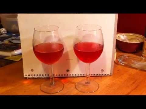 RHUBARB-WINE RECIPES, HOMEMADE WINE