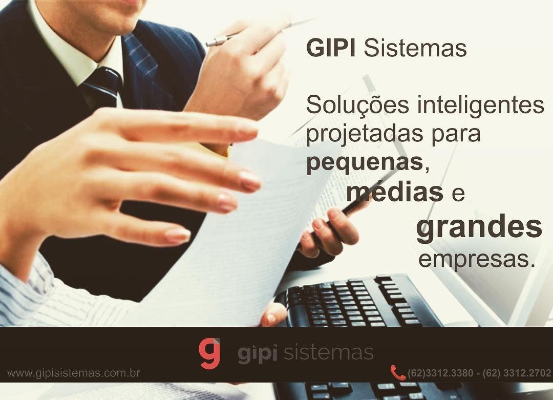 Bom dia!!! Estamos prontos para oferecer o melhor para sua empresa. #gipisistemas #sistemas #bomdia #organizacao #work #negocios #produtividade by gipisistemas