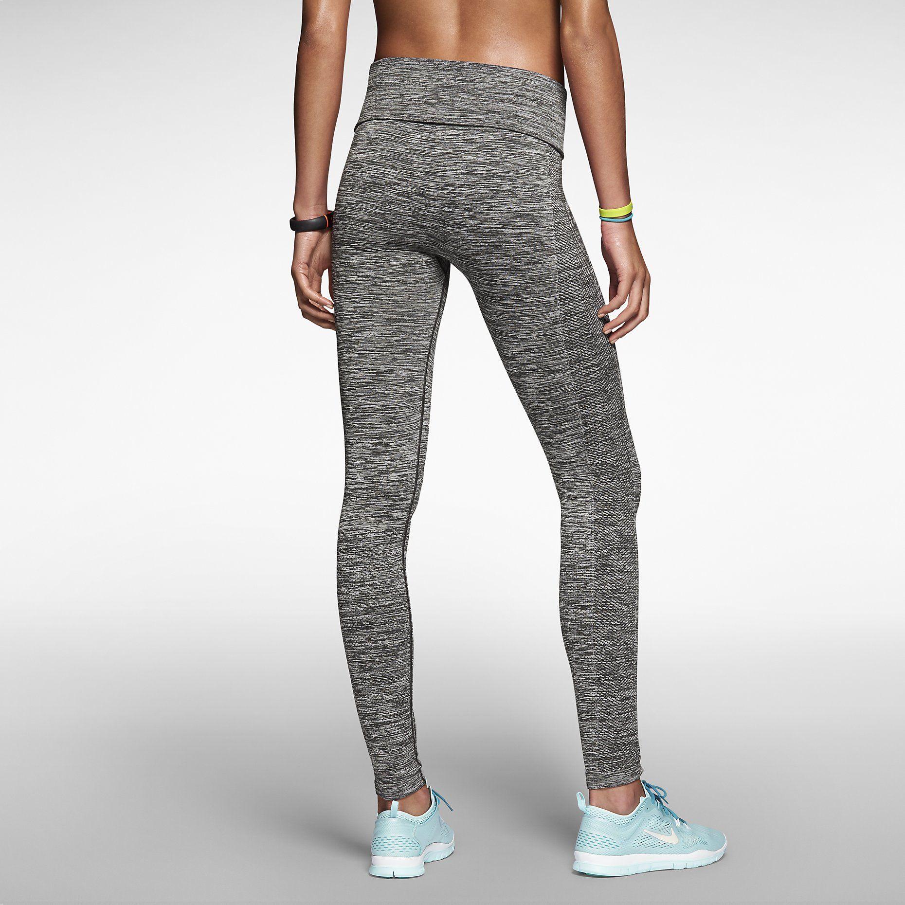 Nike drifit knit womens training pants nike store